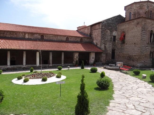22. Sf. Sofia Ohrid