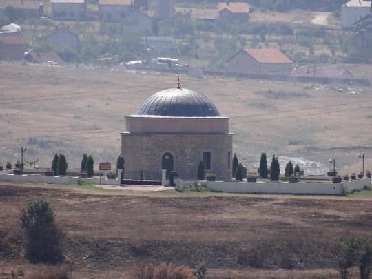 28. Mausoleu Murad