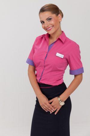Ozana Timar Wizz Air