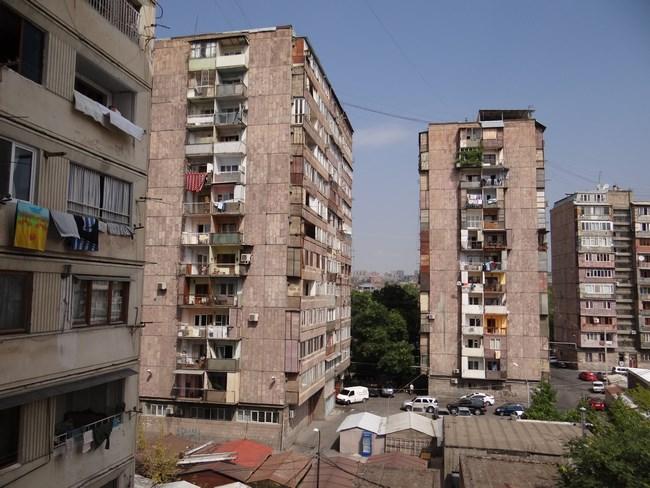 01. Erevan comunist