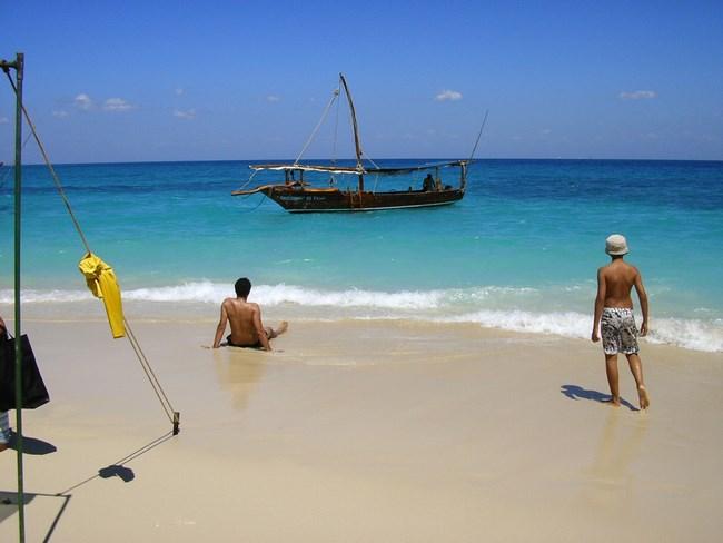 01. Zanzibar