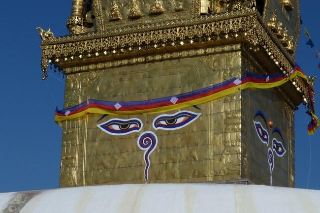 02. Ochi lui Buda