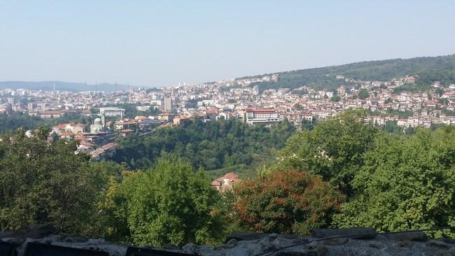 03. Panorama Trnovo