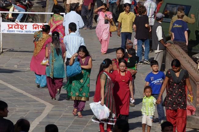 04. Femei nepaleze