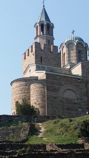05. Biserica din Veliko Trnovo
