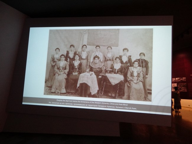 06. Familie armeana - inainte de genocid
