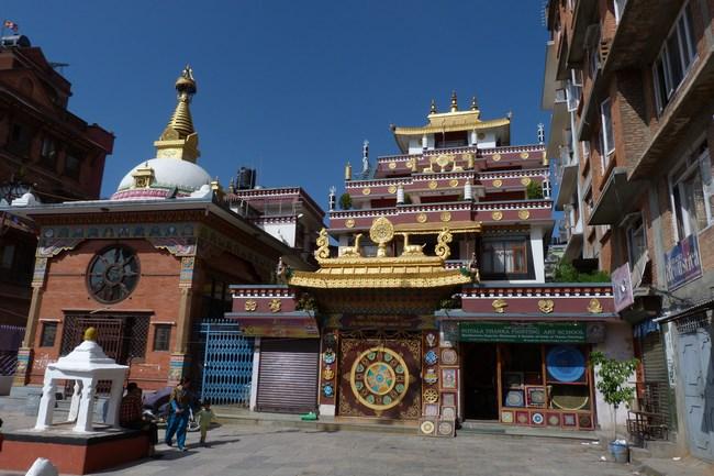 06. Templu Budist