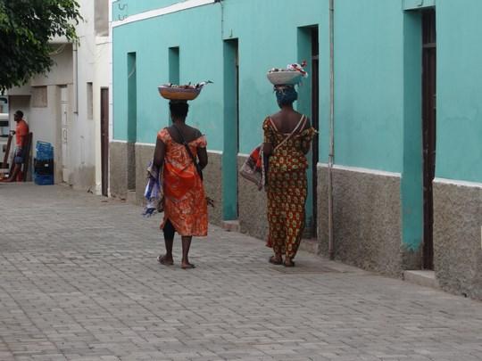 07. Africa in Capul Verde