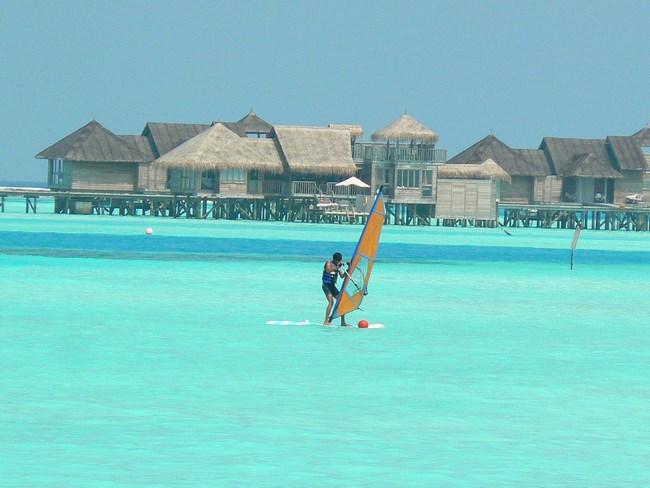 08. Maldive