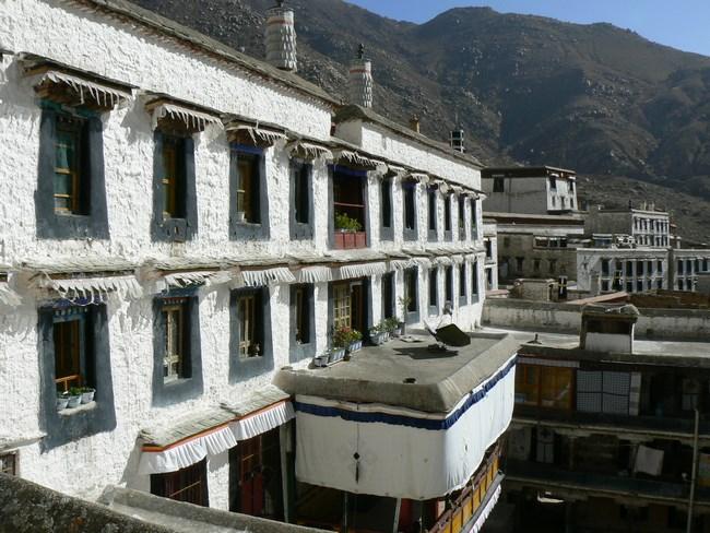08. Templul Sera - Lhasa, Tibet