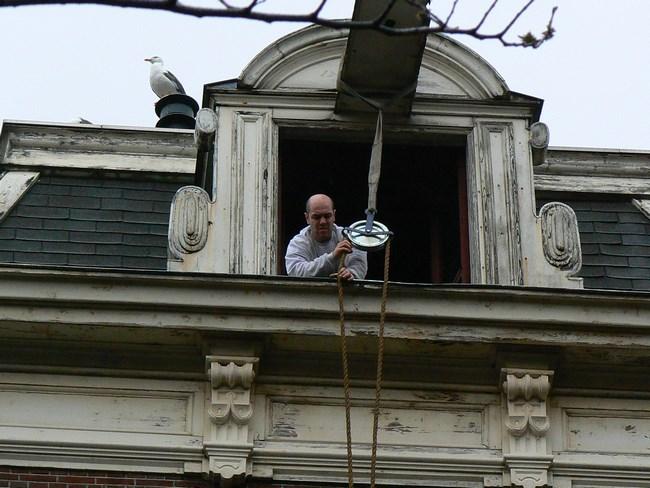 09. Mutare in Amsterdam