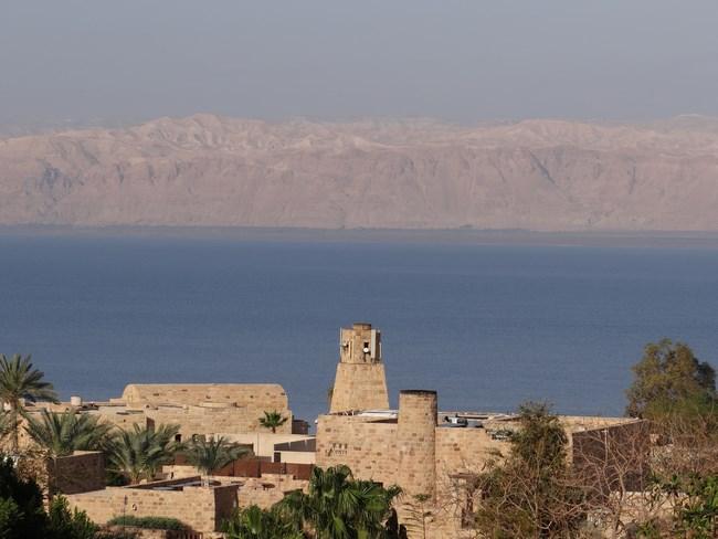 19. Marea Moarta