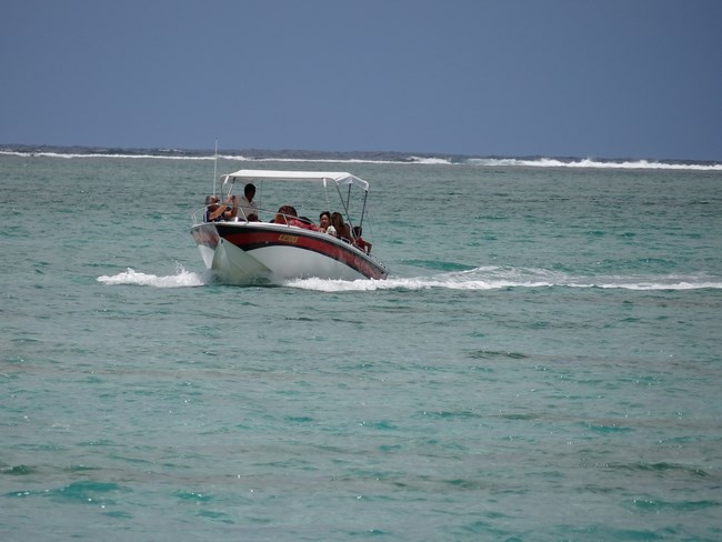 22. Cruise Mauritius