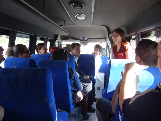 01. Envoy Tours Tbilisi
