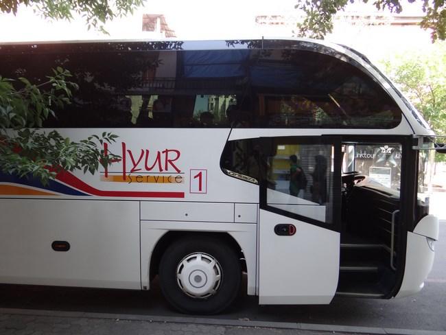 01. Hyur Service