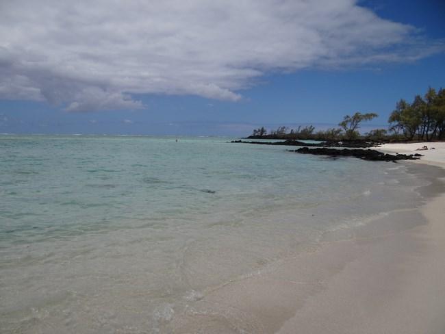 01. Plaja Mauritius