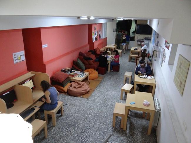 02. Envoy Hostel