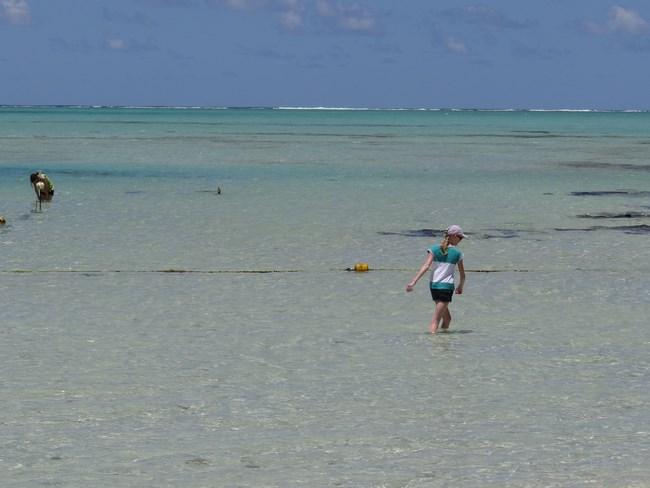02. Mare Mauritius