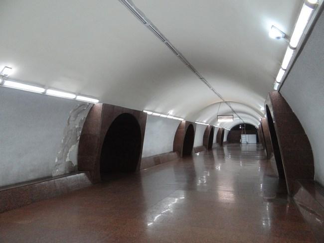 02. Metro Erevan