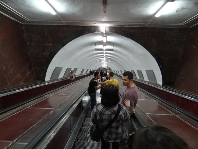 03. Metro Tbilisi