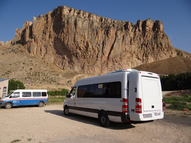 05. Envoy Tours