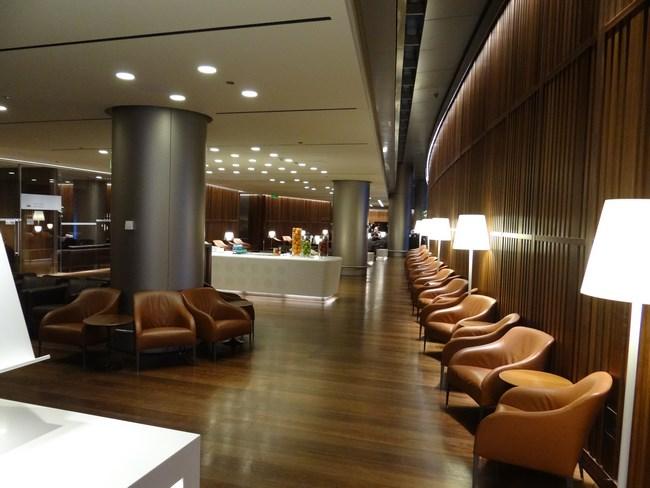 05. Oryx Lounge - Doha