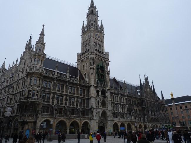 05. Primaria din Munchen