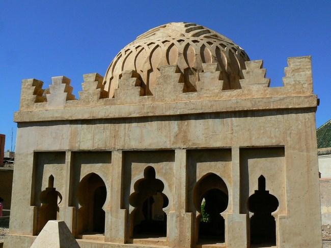 06. Arhitectura marocana