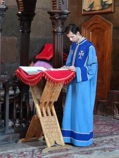 07. Novice armean