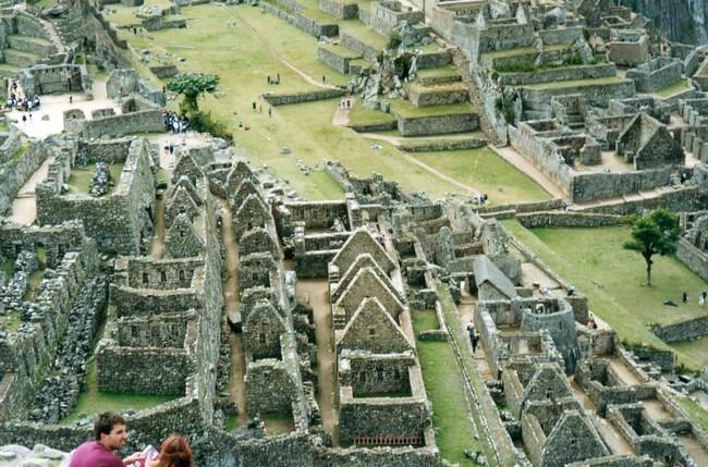 08. Ruinele Macchu Picchu