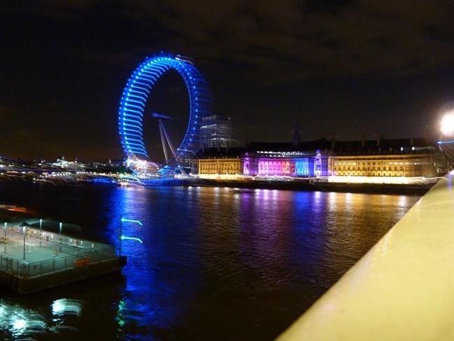 15. London Eye