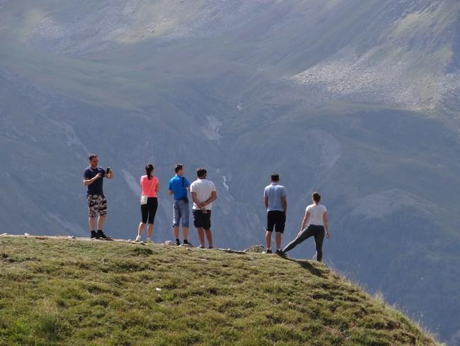 17. Excursie in Caucaz