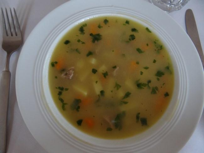 23. Supa Armenia
