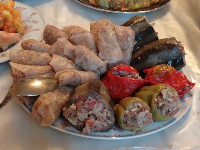 25. Sarmale Armenia
