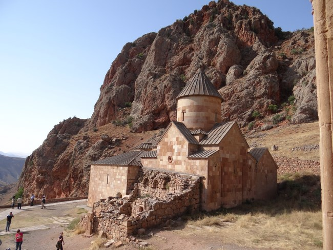 27. Noravank Armenia
