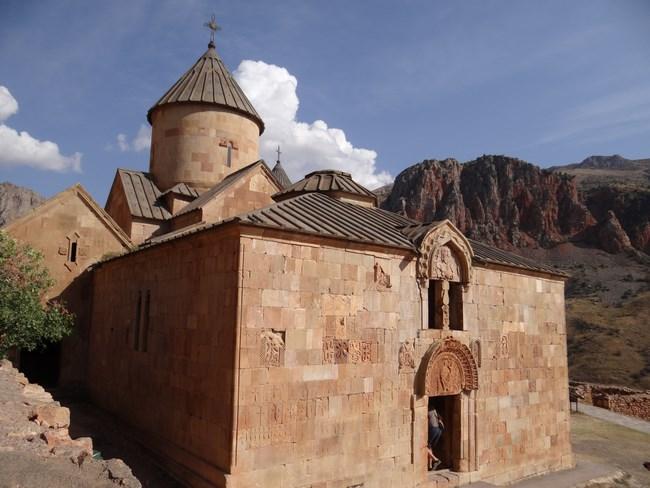 29. Noravank Armenia