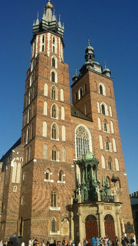 02. Biserica Cracovia