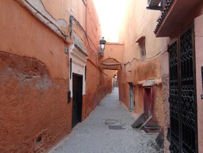 02. Medina - Marrakech