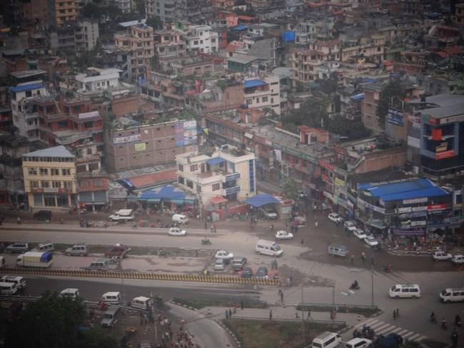 03. Kathmandu