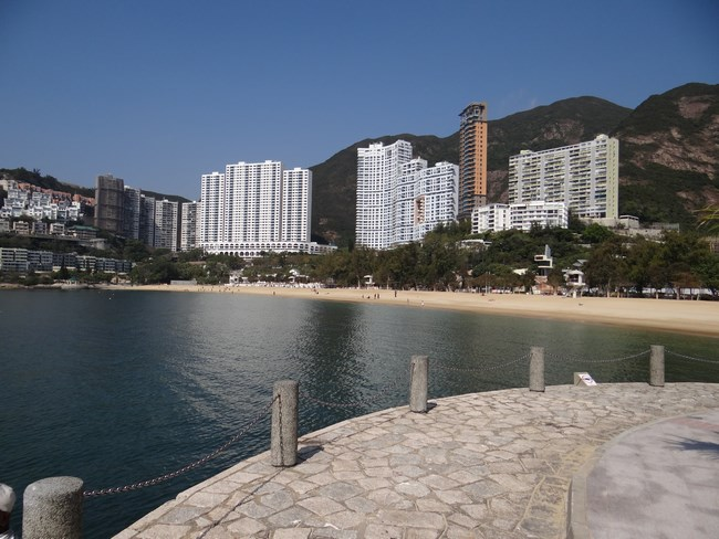 03. Plaja Hong Kong