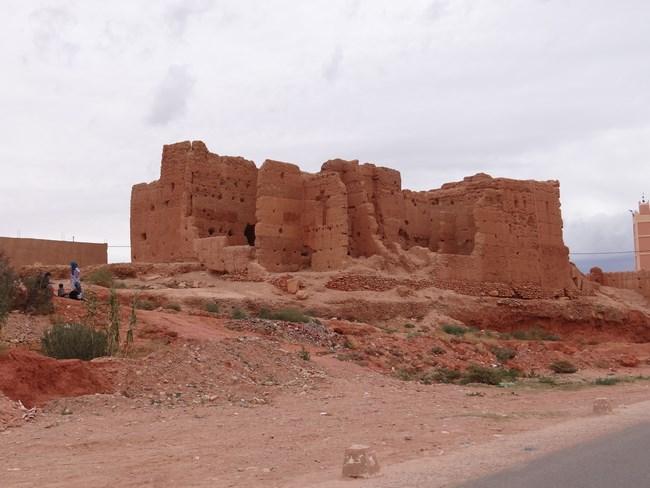 04. Ruine de kasbah