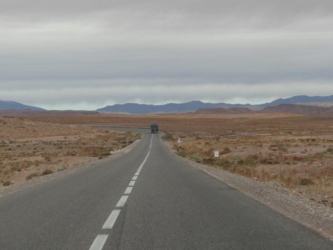 05. Sosele in Maroc