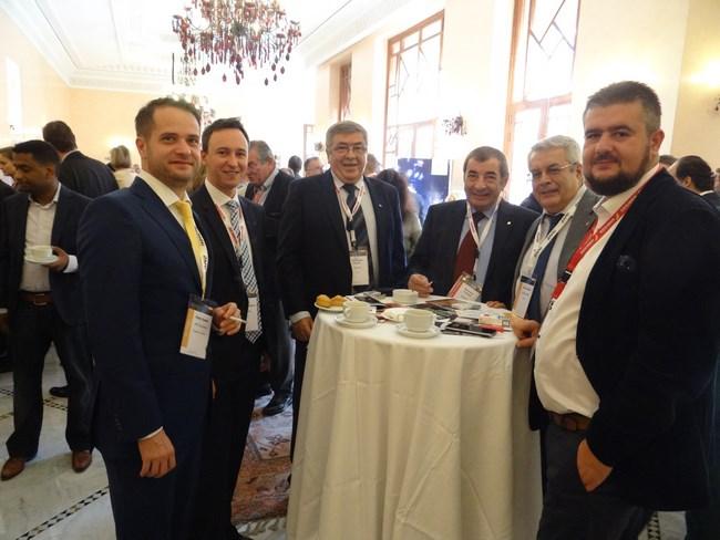 07. Delegatia romana la APG