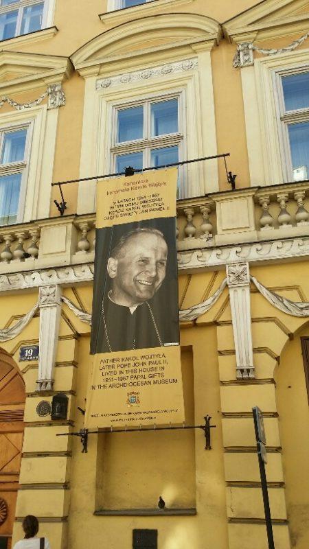 07. Ioan Paul al II-lea