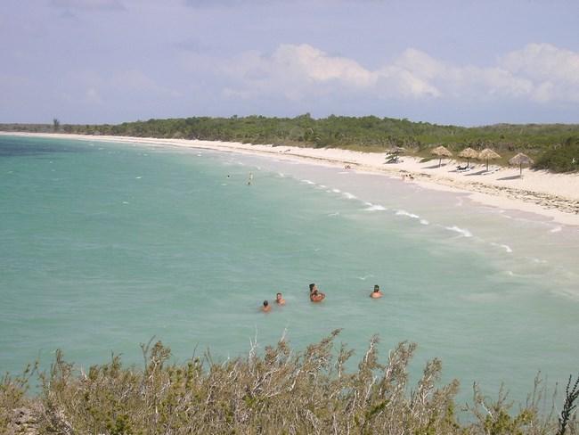 07. Plaja Cuba