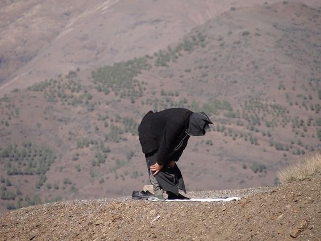 07. Rugaciune musulmana