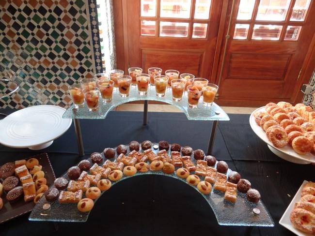 08. Prajituri Maroc