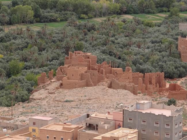 08. Ruine Kasbah