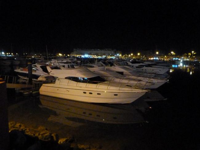 08. Vilamoura Marina