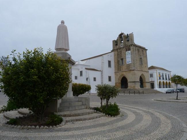 12. Biserica din Faro